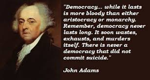 20 Sweet and Crunchy John Adams quotes - Quotes Hunter - Quotes ... via Relatably.com