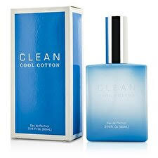 <b>Clean</b> - <b>Cool Cotton</b> (Ladies Fragrance) Products at Cosmetics Now ...