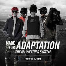 <b>Mountain Bike Clothing</b>   Fox Racing® - Official UK Site