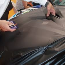 Vehicle <b>Wrapping Tools</b> - Doro Tape - Doro Tape (UK) Ltd