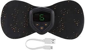 <b>Mini Cervical</b> Massager <b>Portable</b> Electric Wireless Ten Machine for ...