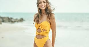 How <b>Sexy Women's Swimwear</b> Takes On Summer <b>2019</b>