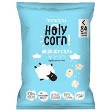 <b>Попкорн Holy Corn</b> | Отзывы покупателей