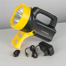 Ручной <b>светодиодный фонарь Elektrostandard</b> FLK27-26-10W ...