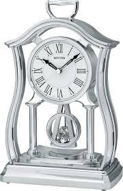 <b>Настольные часы Rhythm CRP611WR19</b> — купить в интернет ...