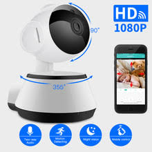 Shop Wifi Ip <b>Mini Camera</b> 1080p Hd <b>Wireless</b> Home - Great deals on ...