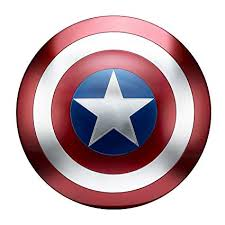 Marvel Legends Captain America Shield (Amazon ... - Amazon.com