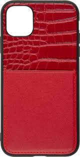 Купить <b>Клип</b>-<b>кейс Red</b> Line Geneva для Apple iPhone 11 Pro Max ...