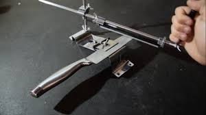 Ruixin Pro III <b>Knife</b> Sharpener - Assembling, Upgrades and How to ...
