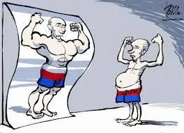 Путин: Россию хотят лишить статуса страны-победителя в Великой Отечественной войне - Цензор.НЕТ 5188