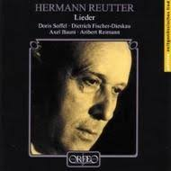Hermann Reutter - Lieder - 1250581128_C121021A