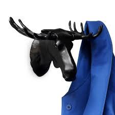 <b>Вешалка</b> '<b>Moose</b>' <b>Чёрный</b> купить в интернет-магазине PichShop ...