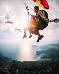 29 Best <b>Paragliding</b> images | Cold weather gear, Hang gliding ...