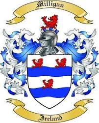 Image result for milligan coat of arms