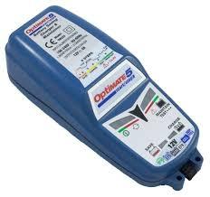 Зарядное <b>устройство Optimate 5</b> Start-Stop vs Зарядное ...