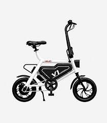 Купить <b>Электровелосипед XIAOMI Himo</b> V1 White (Белый ...
