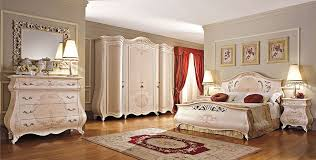 أجمل أشكال غرف النوم الكلاسيك