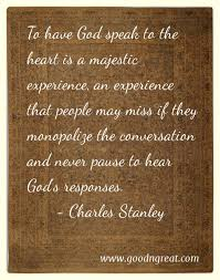 Charles Stanley Quotes On Grace. QuotesGram via Relatably.com