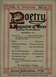 The Malay to His Master by <b>Cale Young Rice</b> | Poetry Magazine