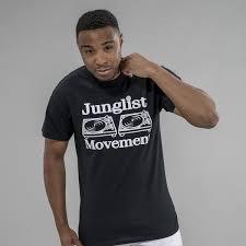 <b>Junglist Movement</b> T-Shirts and Clothing | Aerosoul | Junglist Network