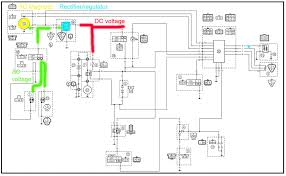 2008 yfz 450 wiring diagram 2008 wiring diagrams 03wr250fschematic1 yfz wiring diagram
