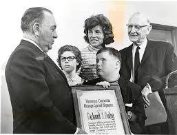 「Special Olympics1968」の画像検索結果