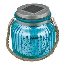 Уличный <b>светильник Uniel USL-M-210/GN120 Blue</b> Jar, LED