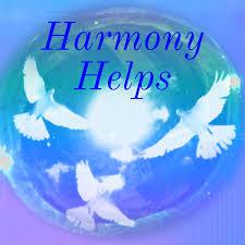 Harmony Helps