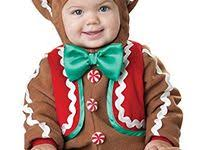 20+ Best <b>Gingerbread Man</b> Christmas <b>Halloween</b> Costume images ...