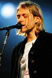 Kurt Cobain Height and Weight
