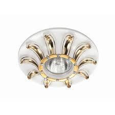 Встраиваемый <b>светильник Novotech</b> Pattern <b>370329</b> — купить в ...