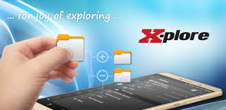 X-plore File Manager - Apps on Google Play