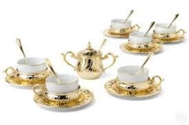 Купить <b>чайные</b> сервизы материал металл в Нижнем Новгороде ...