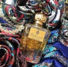 <b>Sahzade</b> от <b>Unique Parfum</b>. Купить духи для женщин Шахзадэ в ...