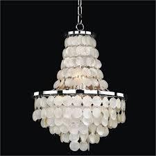 glow lighting bayside capiz shell polished chrome 16 inch width eight light chandelier capiz shell lighting fixtures