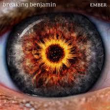 <b>Breaking Benjamin</b> - <b>Ember</b> (2018, CD) | Discogs