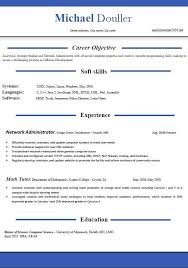 Breakupus Mesmerizing Resume Format Free To Download Word Templates With Excellent Latest Resume Format With Easy On The Eye It Resume Writing Services Also