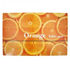 <b>Скатерть</b>-<b>салфетка Апельсины</b> 60х90 см <b>Remiling</b> — купить в ...