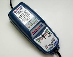 <b>OPTIMATE 5</b> TM220 <b>start</b> / <b>stop</b> – зарядное <b>устройство</b> для ...