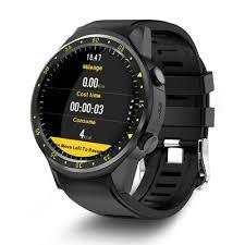 <b>TenFifteen F1 Sports Smart</b> watch GPS Smart Watch Phone 1.3 inch ...