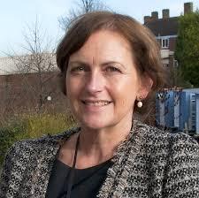 Channing School headteacher Barbara Elliott. Picture: Nigel Sutton. - 2837125801
