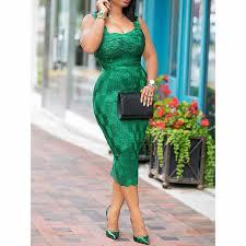 <b>Women</b> Bodycon Dresses Sexy Elegant <b>Summer 2019</b> Plain ...