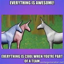 Charlie the unicorn | Meme Generator via Relatably.com
