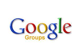Google Grupları