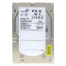 <b>Жесткий диск Seagate</b> 3.5 <b>Original</b> 600 Gb SAS 16 Mb 15000 rpm ...