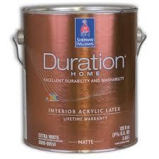 <b>Sherwin Williams Duration Home</b> Interior Matte <b>Краска</b> для стен ...