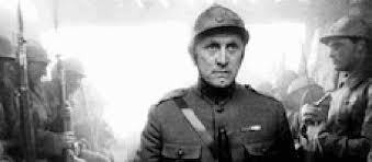Image result for Kubrick paths of glory