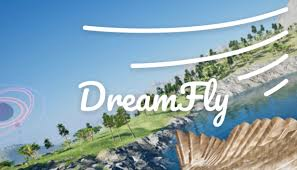 <b>DreamFly</b> on Steam
