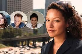 Offiziell bestätigen möchte Melanie Winiger ihre Beziehung zu Magnus Berger nicht. Die Frischverliebten...© DUKAS/SIPA USA - frontteaser-yangzom-brauen-regisseurin-melanie-winiger-carlos-leal-und-max-loong-spielen-mit-127926