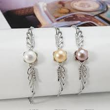 <b>1pc</b> zircon solid sterling silver bracelet setting, angle wing bracelet ...